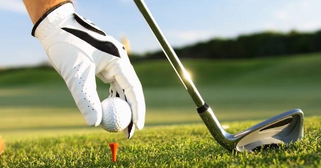 Training for Golf