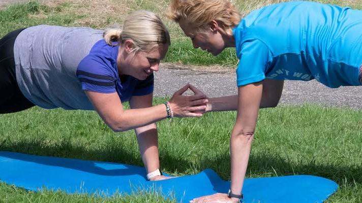 personal training in windsor berskshire