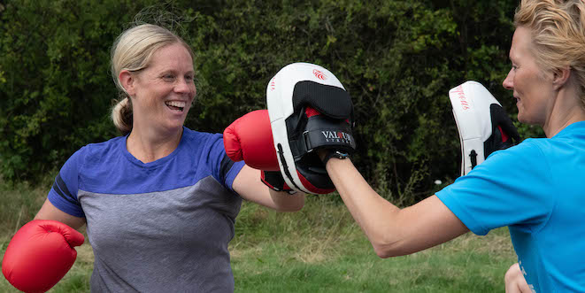 Personal Trainers in Berkshire