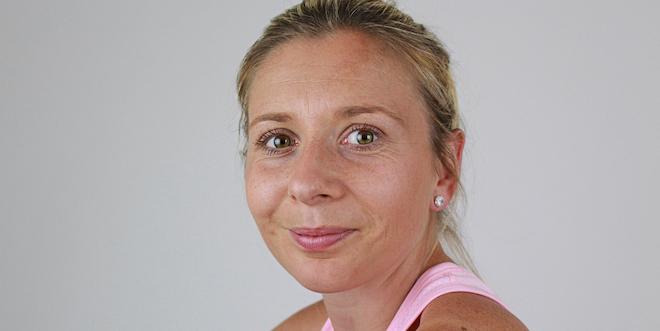 Natasha Vernon Bracknell Personal trainer